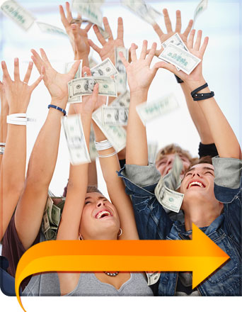 Get Cash Now - Up to $1000 Cash Loans - Immediate Approval - Simple Fast Secure